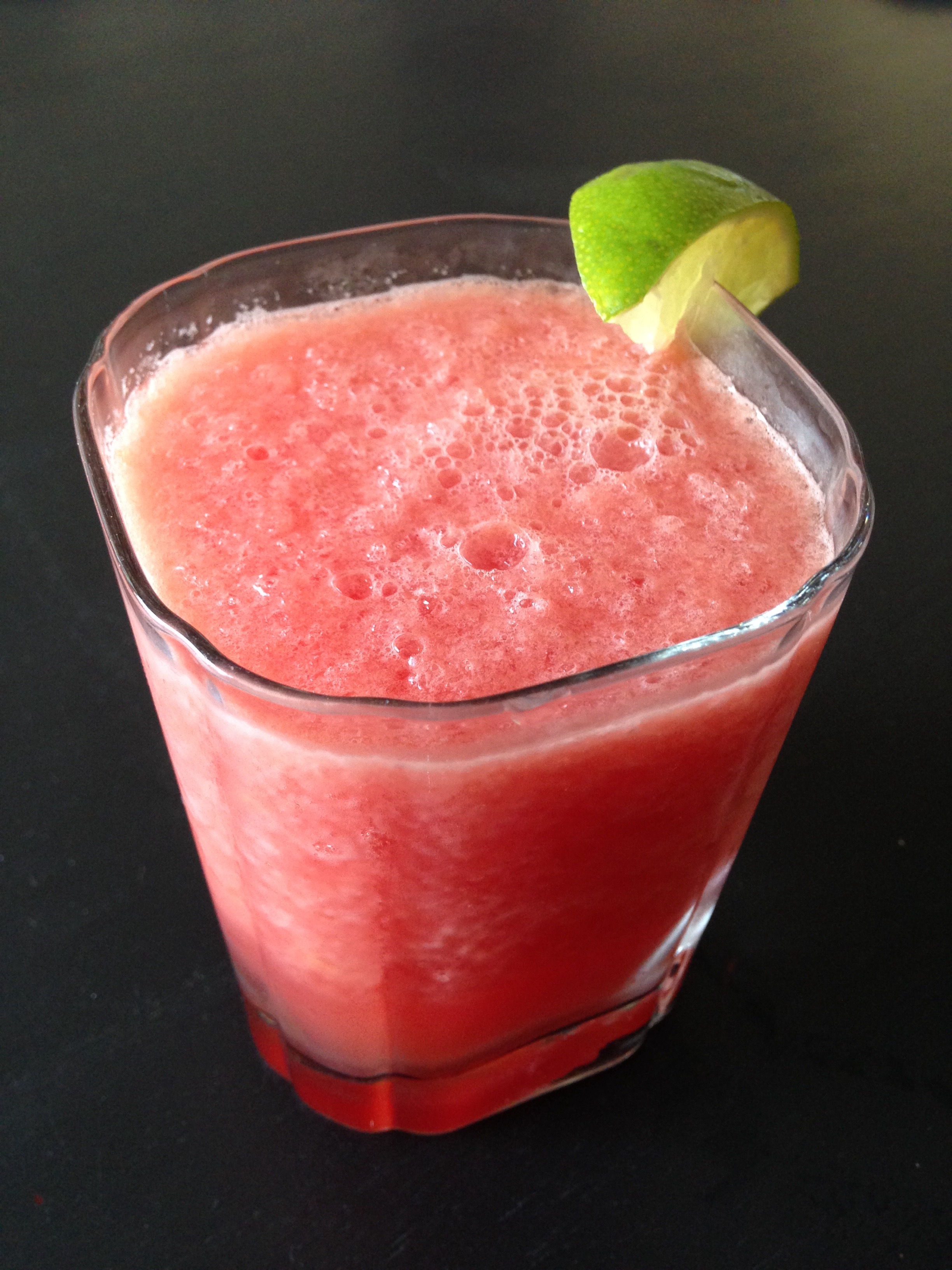 lemon anise slush strawberry rhubarb slush sake melon slush easy ...